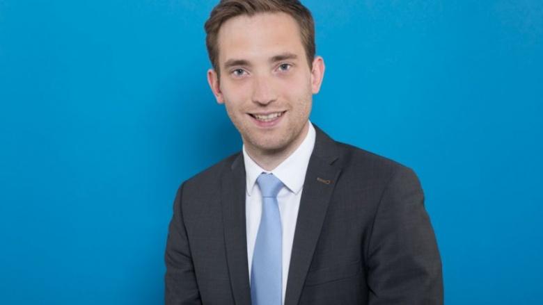 Lukas Killian